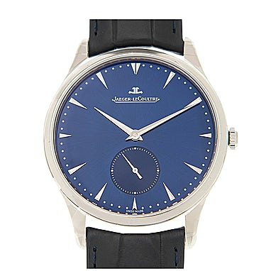 Jaeger-LeCoultre Master Ultra Thin Small Second - 1358480