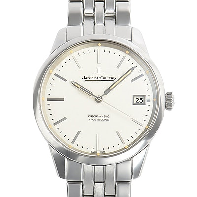 Jaeger-LeCoultre Geophysic True Second - 8018120