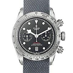 Tudor Black Bay Chrono - 79350