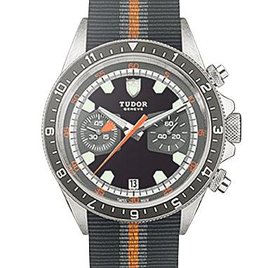 Tudor Tudor Heritage Chrono - 70330N