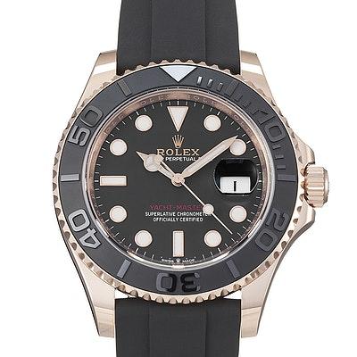 Rolex Yacht-Master 40 - 126655