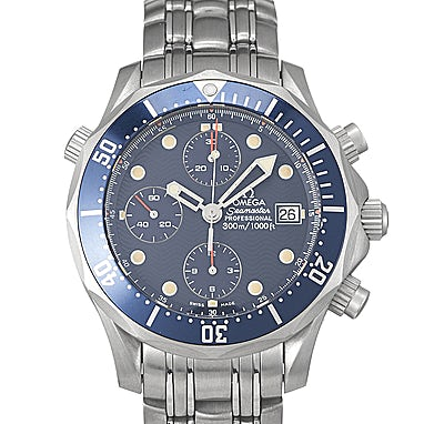 Omega Seamaster Diver 300M Chronograph - 2298.80.00