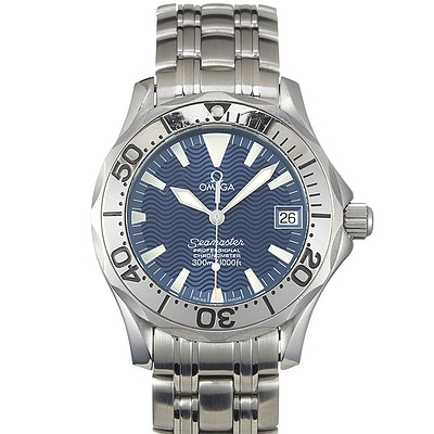 Omega Seamaster Diver 300M - 2554.80.00