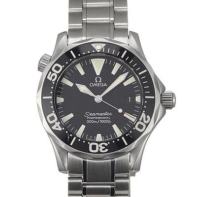 Omega Seamaster Diver - 2262.50.00