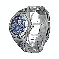 Breitling Windrider Shadow Flyback - A35312
