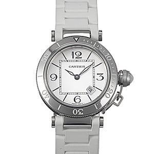 Cartier Pasha W3140002