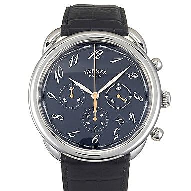 Hermès Arceau Chronograph - AR4.910