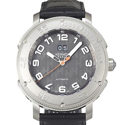 Hermès Clipper Diver - CP1.810.230/MNO