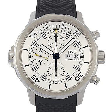 IWC Aquatimer Chronograph - IW376801