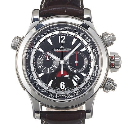 Jaeger-LeCoultre Master Compressor Extreme World - Q1768470