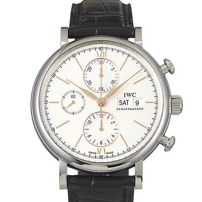 IWC Portofino Chronograph - IW391031