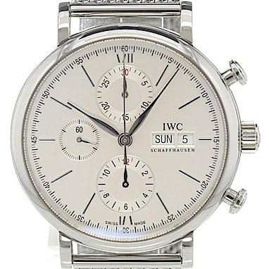 IWC Portofino Chronograph - IW391028