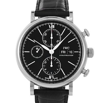 IWC Portofino Chronograph - IW391029