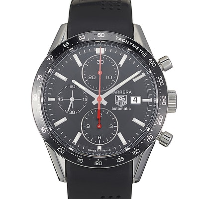 Tag Heuer Carrera Chronograph - CV2014.FT6014