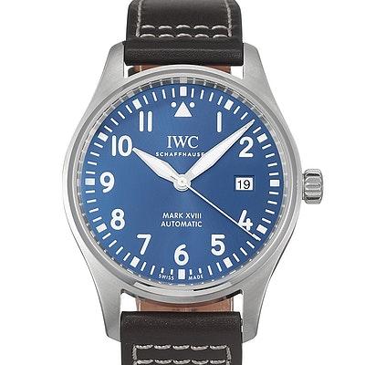 IWC Pilot's Watch Mark XVIII ''Le Petit Prince'' - IW327004