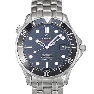 Omega Seamaster Diver 300M Co-Axial - 212.30.41.20.01.002