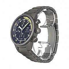 IWC Aquatimer Chronograph - IW371903