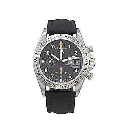 Fortis Official Cosmonauts Chronograph - 602.10.142