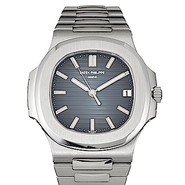 Patek Philippe Nautilus Date Sweep Seconds - 5711/1A-010