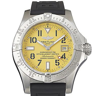 Breitling Chronomat Avenger Seawolf - A173304118