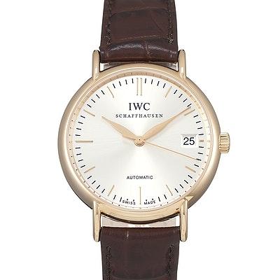 IWC Portofino  - IW356403