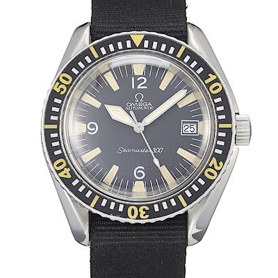 Omega Seamaster 300 Vintage - 166.024