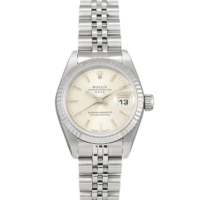 Rolex Datejust  - 69174