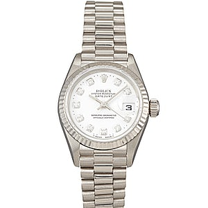 Rolex Datejust 69179