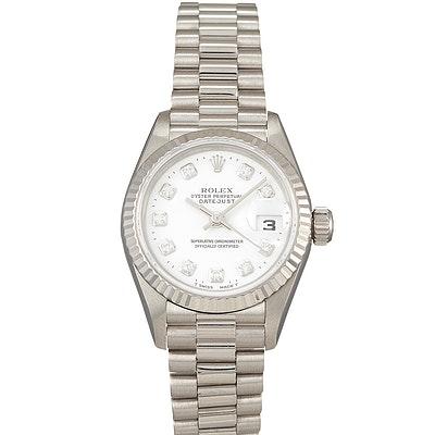 Rolex Datejust  - 69179