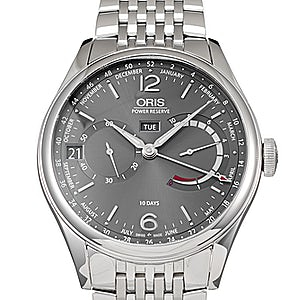 Oris Artelier 01 113 7738 4063-Set 8 23 79PS