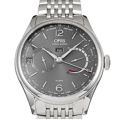 Oris Artelier Calibre 113 - 01 113 7738 4063-Set 8 23 79PS
