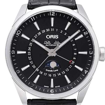 Oris Artix Complication - 01 915 7643 4054-07 5 21 81FC