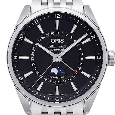 Oris Artix Complication - 01 915 7643 4054-07 8 21 80