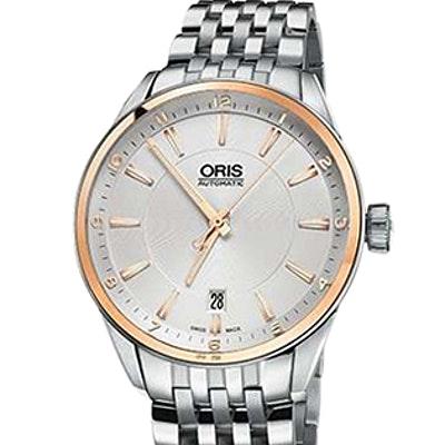 Oris Artix Date - 01 733 7713 6331-07 8 19 80