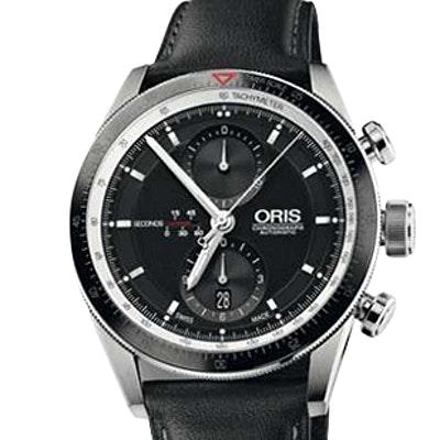 Oris Artix GT Chronograph - 01 674 7661 4154-07 5 22 82FC