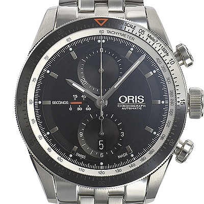 Oris Artix GT Chronograph - 01 674 7661 4154-07 8 22 85