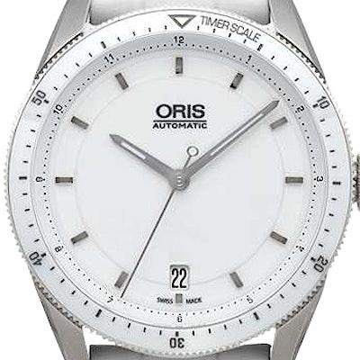 Oris Artix GT Date - 01 733 7671 4156-07 4 18 30FC