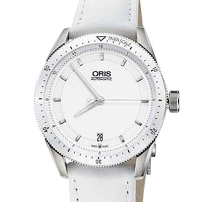 Oris Artix GT Date - 01 733 7671 4156-07 5 18 40FC