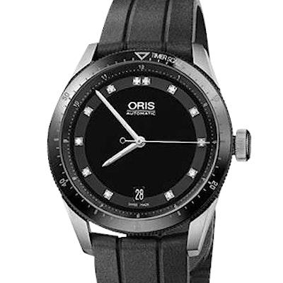 Oris Artix GT Date Diamonds - 01 733 7671 4494-07 4 18 20FC