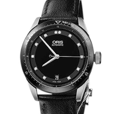 Oris Artix GT Date Diamonds - 01 733 7671 4494-07 5 18 82FC