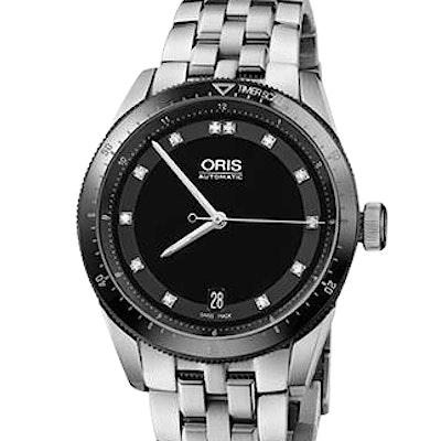 Oris Artix GT Date Diamonds - 01 733 7671 4494-07 8 18 85