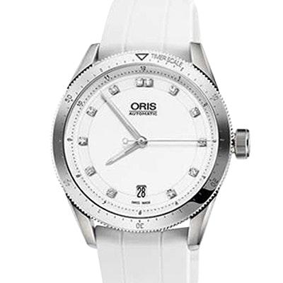 Oris Artix GT Date Diamonds - 01 733 7671 4191-07 4 18 30FC