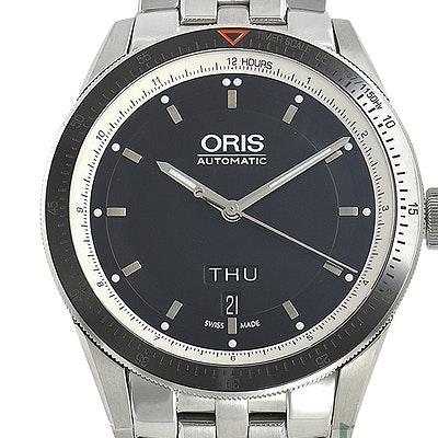 Oris Artix GT Day-Date - 01 735 7662 4154-07 8 21 85