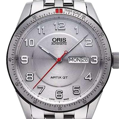 Oris Artix GT Day-Date - 01 735 7662 4461-07 8 21 85
