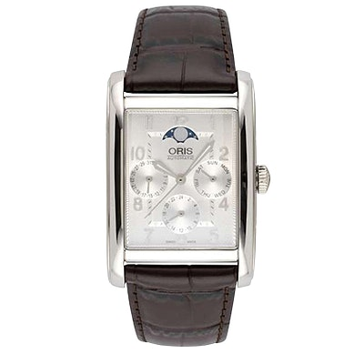 Oris Rectangular Complication - 01 582 7694 4061-07 5 24 20FC