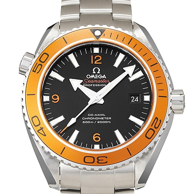 Omega Seamaster Planet Ocean 600M Co-Axial - 232.30.46.21.01.002