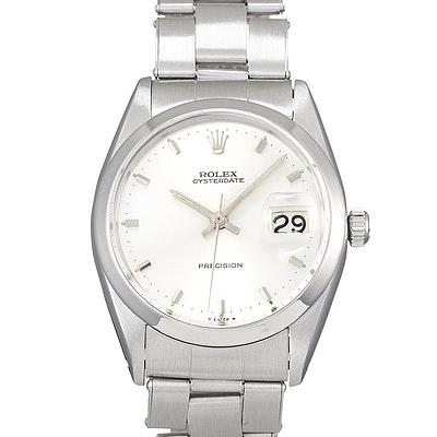 Rolex Oysterdate Precision - 6694