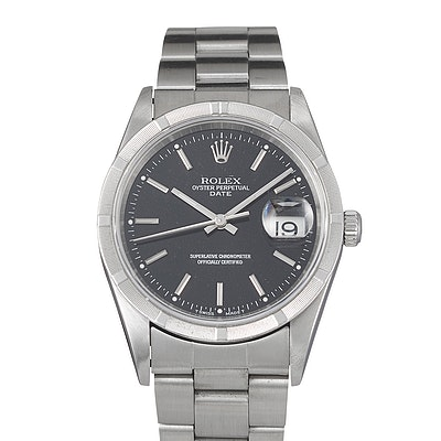 Rolex Oyster Perpetual 34 - 15210