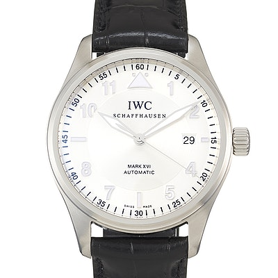 IWC Pilot's Watch Mark XVI - IW325307