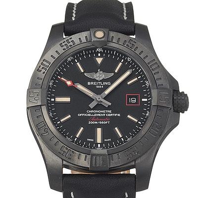 Breitling Avenger Blackbird - V17311101B1W1